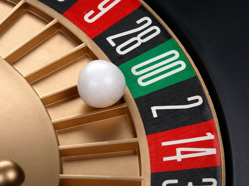 Things Professional Gamblers Won't Tell You