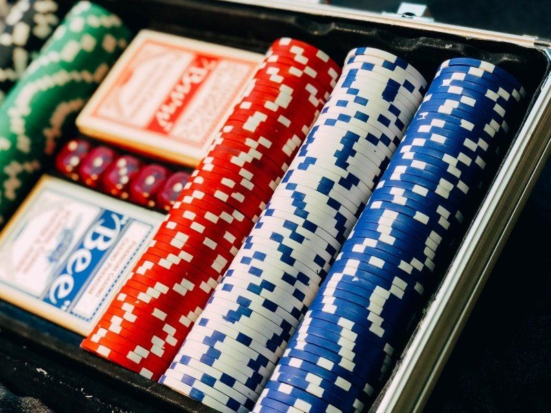 The Bonuses' System in Gambling Websites