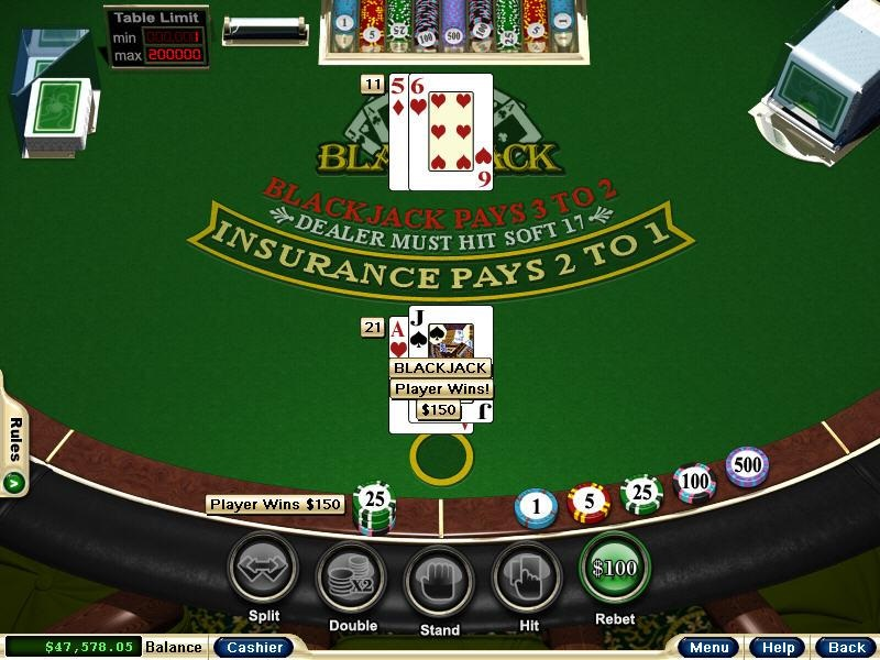 Blackjack Strategy – To Part Ways Otherwise to part ways Pairs