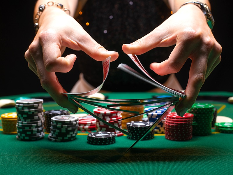 Join the Best Competitive Online Casinos Offer Higher Percentage of Promotions
