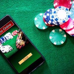 Differences and Advantages Of Online Gambling