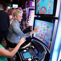 Reasons To Choose Legal Websites To Play Slot Games