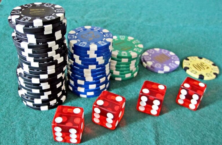 Everything One should Know about Online Gambling
