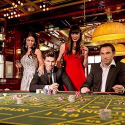Real Online Money in Singapore Casino