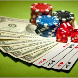 Play Online Casino Games and Win Bigger Than Playing Offline