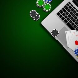 If you are bored of your existing card games, try online poker!