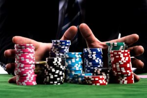 How to avoid the online poker strategy of Poor Beats