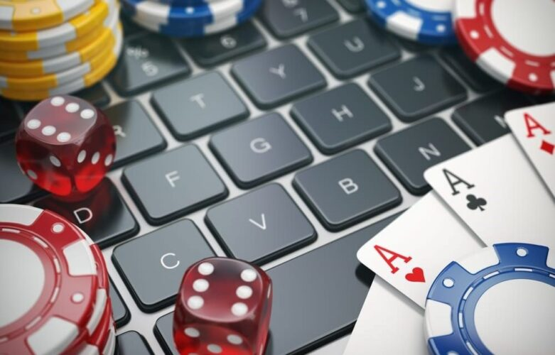 Enjoy Online Gambling At Your Comfort Level