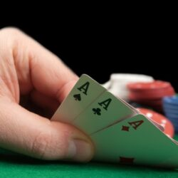 How does poker online for real money develop interest in people?