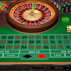 Why You Can Depend on Online Casino Roulettes