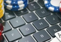 An overview of the three terms: Online Casino, Online Poker & Online Gambling