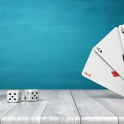 Welcome to the industry of casino and gambling!!