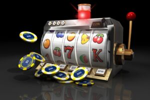 Gaming Online Slots – Get The Best of Them at One Place