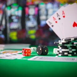 Play virtual casino on a trusted website