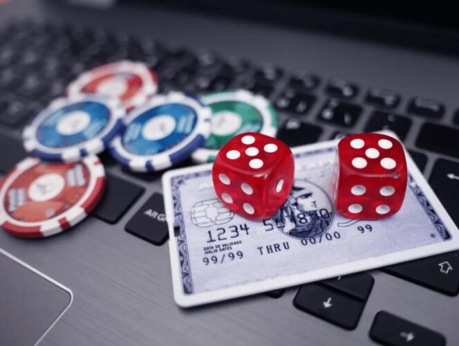 Why Choose Online Casinos over the Traditional Ones