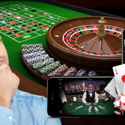 Is it legal to play online casino gambling?