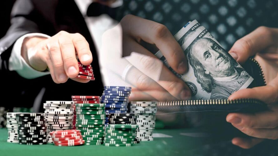 Things you should know about the online slots