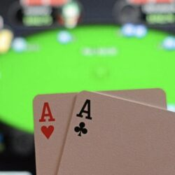 The Evolution of Poker Throughout The Years