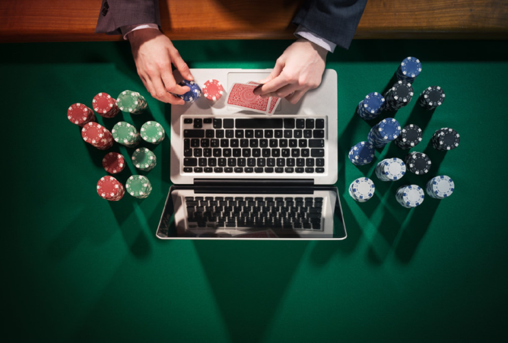Online Platforms for gambling