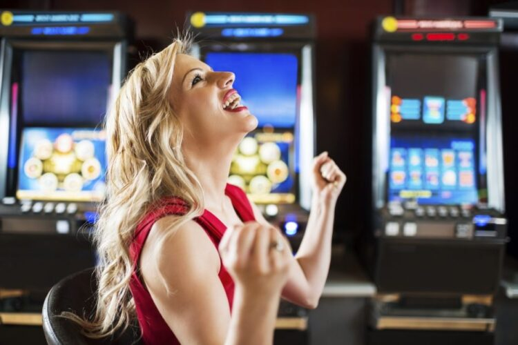 Online Slots: three ways to play the most demanding game of all time