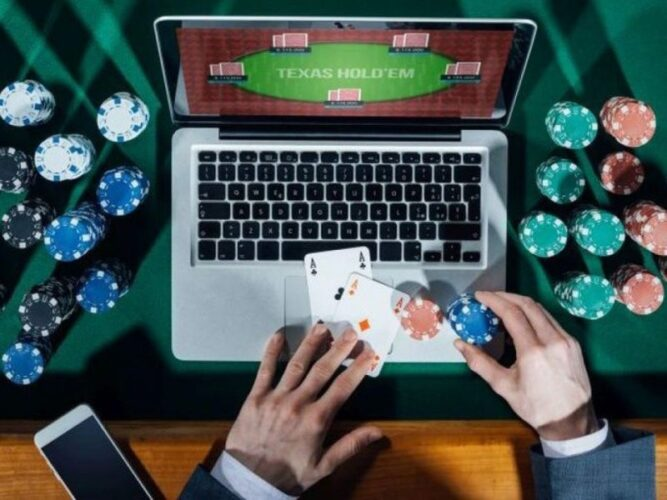 How to Invest in a Virtual Casino - Start With These Tips