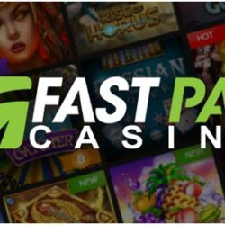 FastPay Casino is for passionate casino lovers who want more