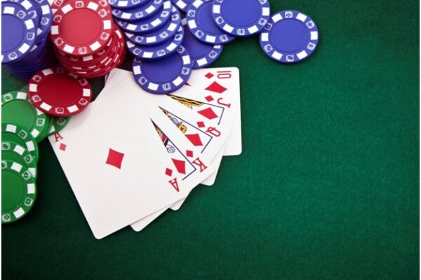 Online Casino Betting In Singapore: What You Need to Know Before Signing Up?