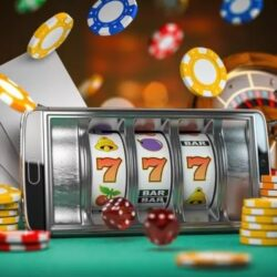 Different Types of Gambling Games and Online Casino Games